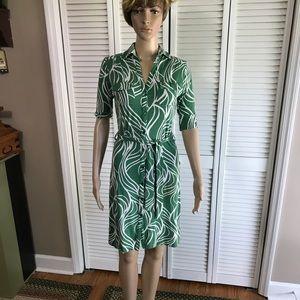 H & M Dress SZ 4